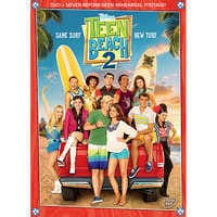 Image of Teen Beach 2 DVD # 1