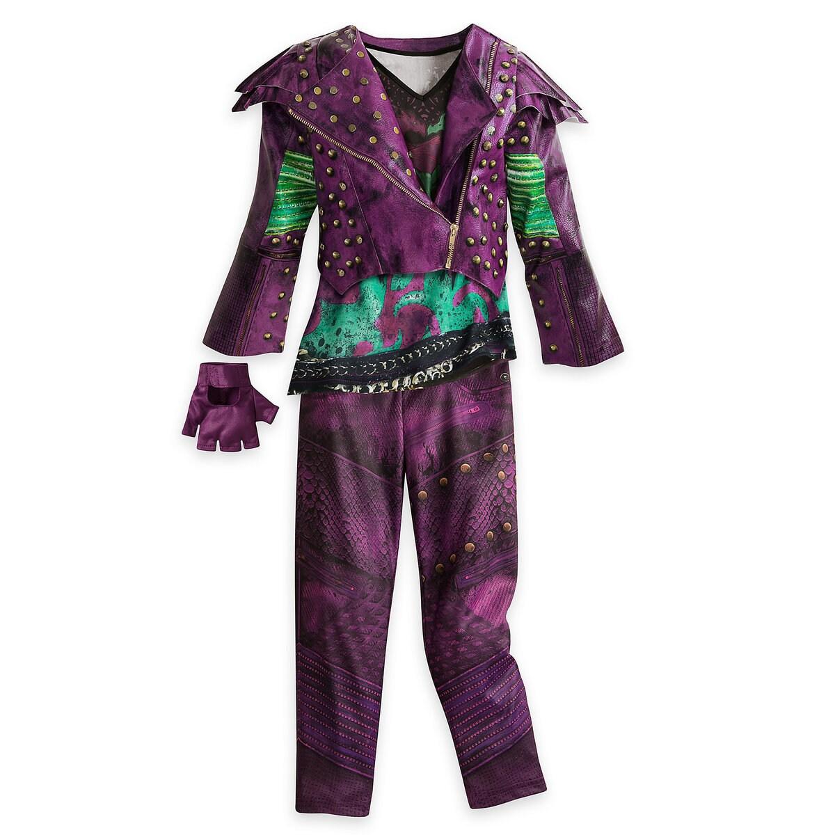 Mal Costume for Kids - Descendants 2 | shopDisney