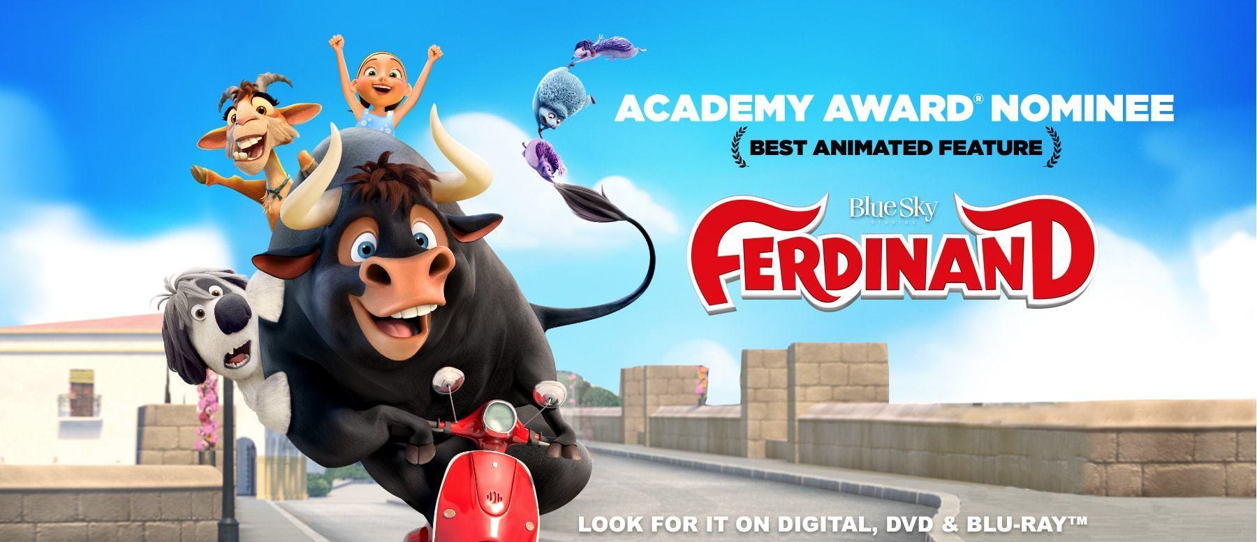 Ferdinand Hero
