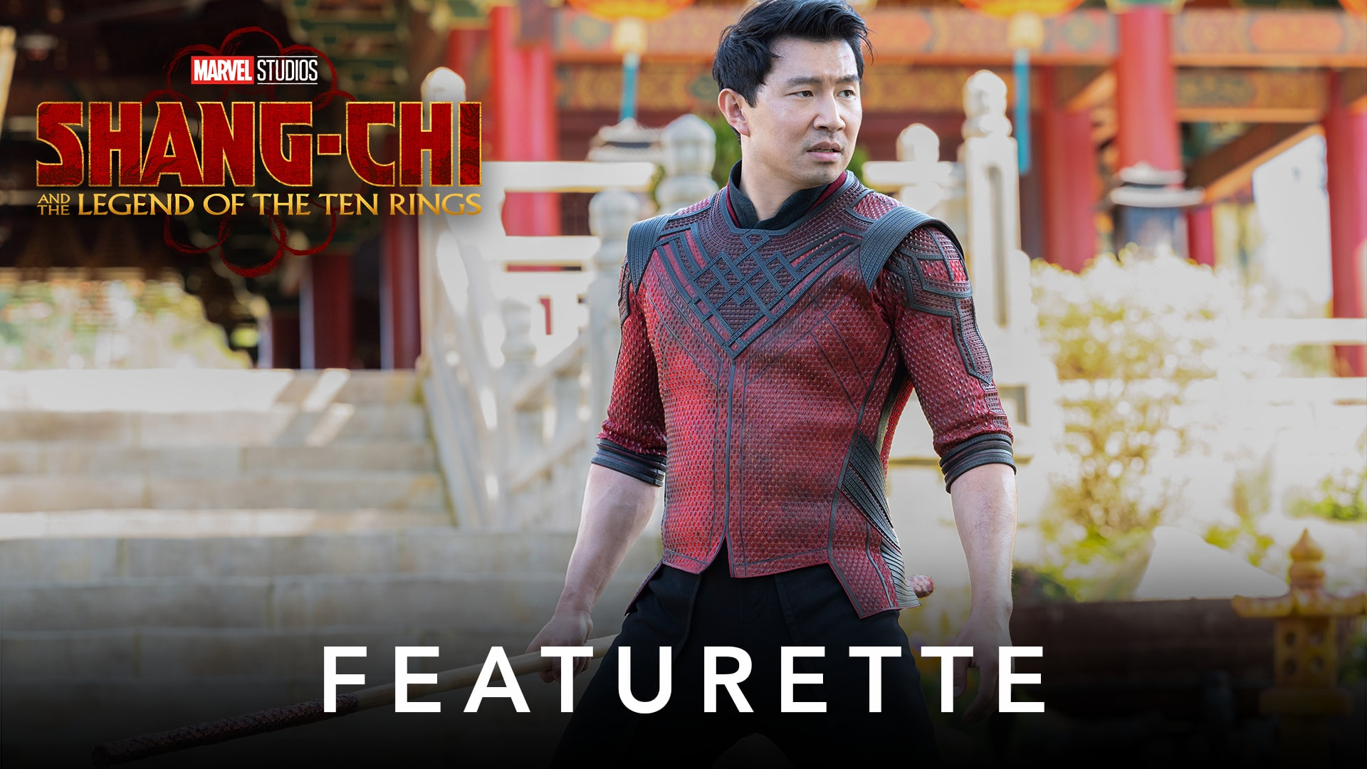 Destiny Featurette | Marvel Studios' Shang-Chi and the Legend of the Ten Rings