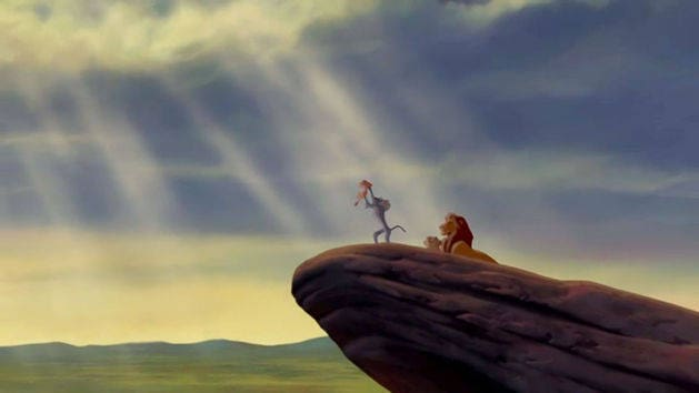 Best of the Lion King: Circle of Life