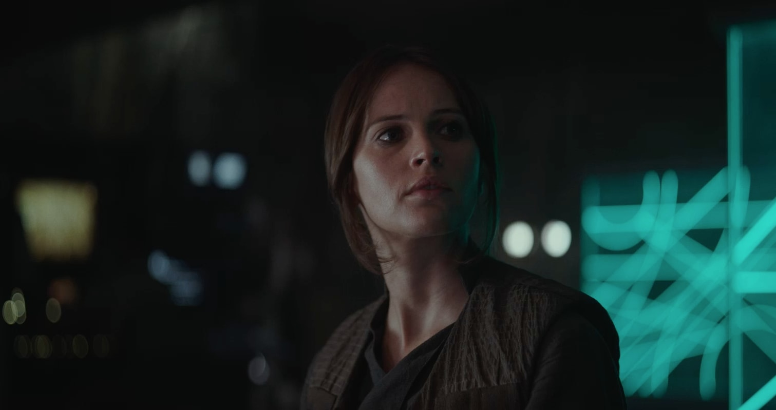 Rogue One: Una Historia de Star Wars – Adelanto