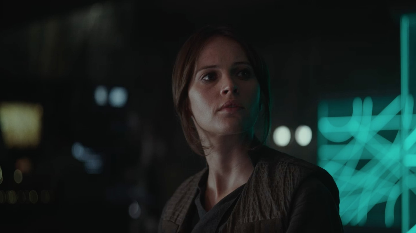 Rogue One: Uma história de Star Wars – Novo trailer