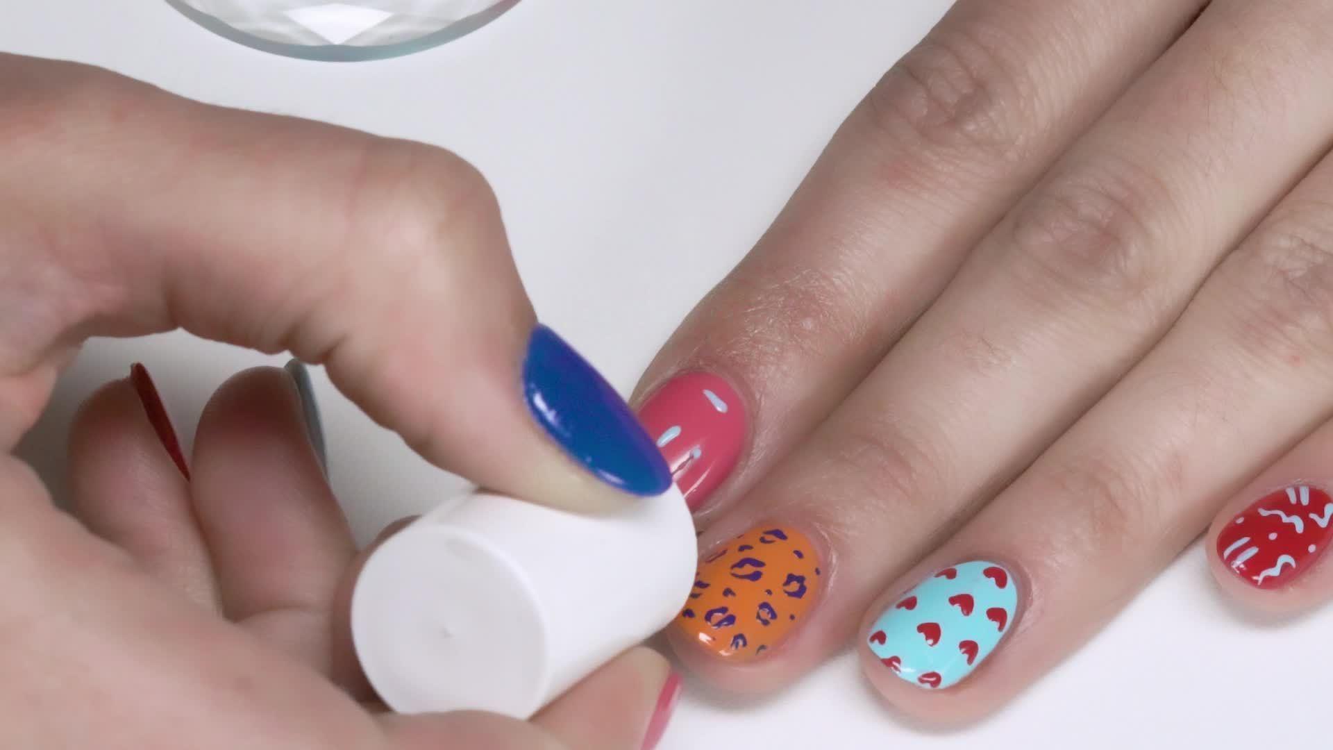 BIA - Arte en tus uñas