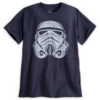 Image of Stormtrooper Tee for Adults - Star Wars # 1