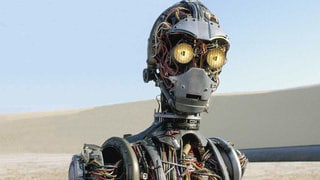 C-3PO Biography Gallery