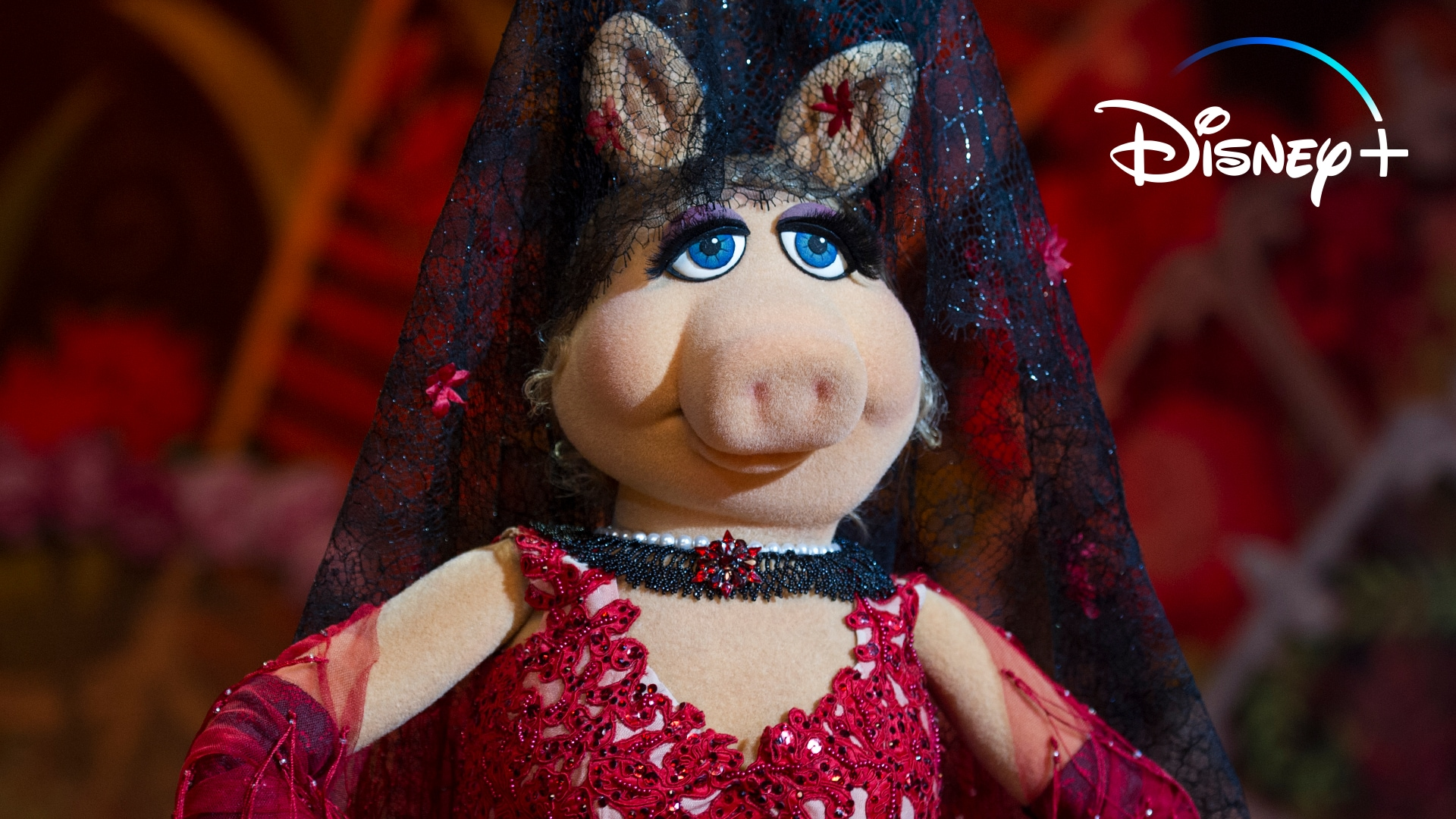 Miss Piggy, Style Icon Extraordinaire | Disney+
