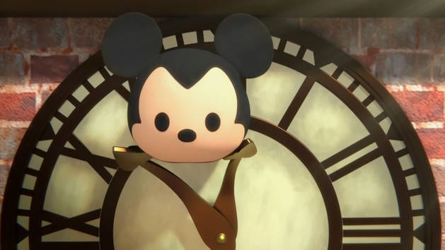 Clockwork Tsums
