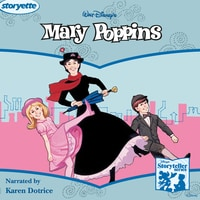 Mary Poppins Storyette