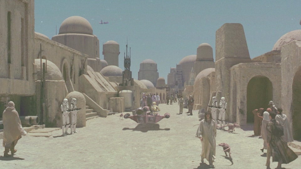 Image result for mos eisley