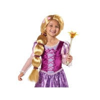 Image of Rapunzel Light-Up Wand - Tangled: The Series # 3