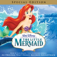 The Little Mermaid: Special Edition Soundtrack