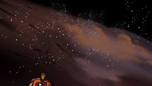 QUE HARIA FALTA -Iron Man -1