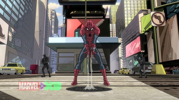 Marvel's Ultimate Spider-Man vs. The Sinister 6 Season 4, Ep. 2 - Clip 1