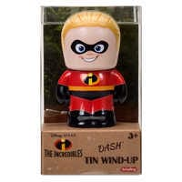 Image of Dash Wind-Up Toy - 4'' - The Incredibles # 2