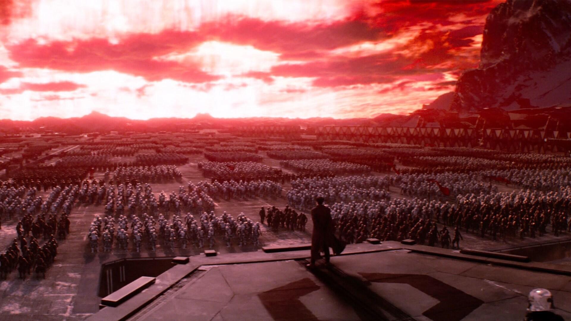 Star Wars: The Force Awakens TV Spot