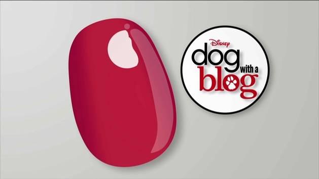 Dog with a Blog-negler