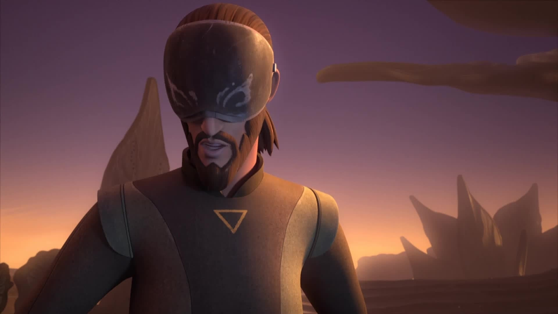 Star Wars Rebels - Aflevering 52 - Seizoen 3