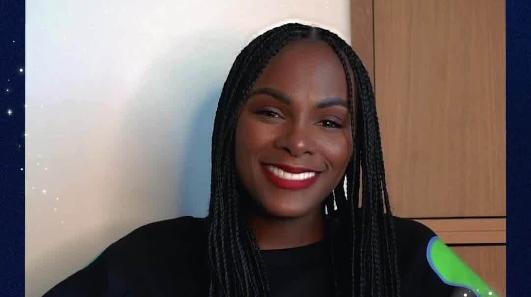 Magic of Storytelling Series - Tika Sumpter