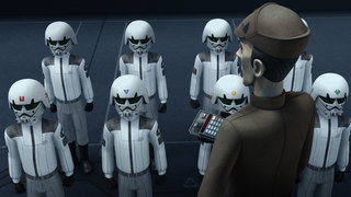 "Star Wars Rebels: ""Breaking Ranks"" Preview Clip"
