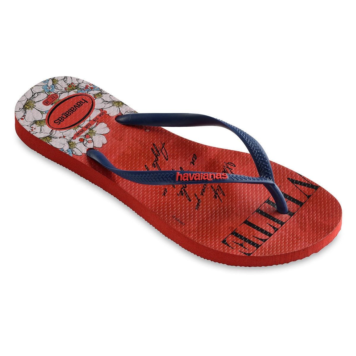 9b6f819ff Product Image of Snow White Flip Flops for Women by Havaianas   1
