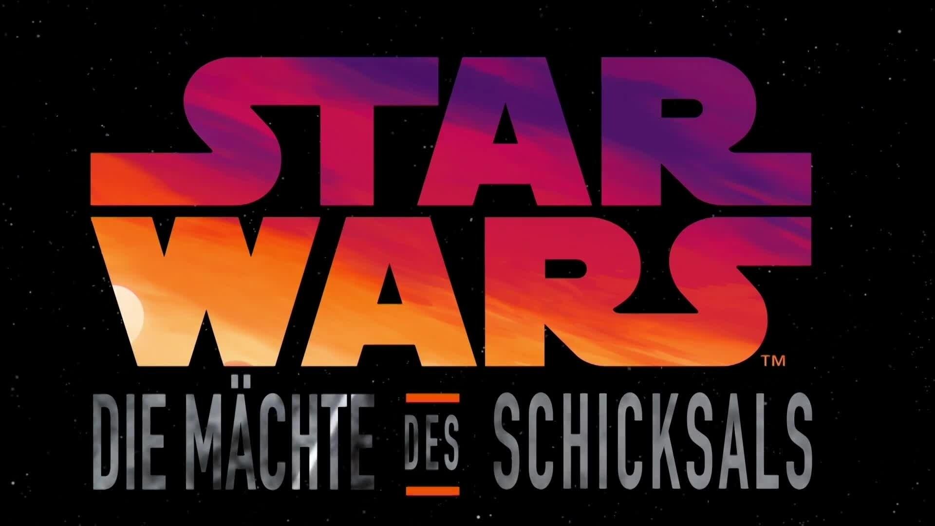 Star Wars: Die Mächte des Schicksals - Der Peilsender