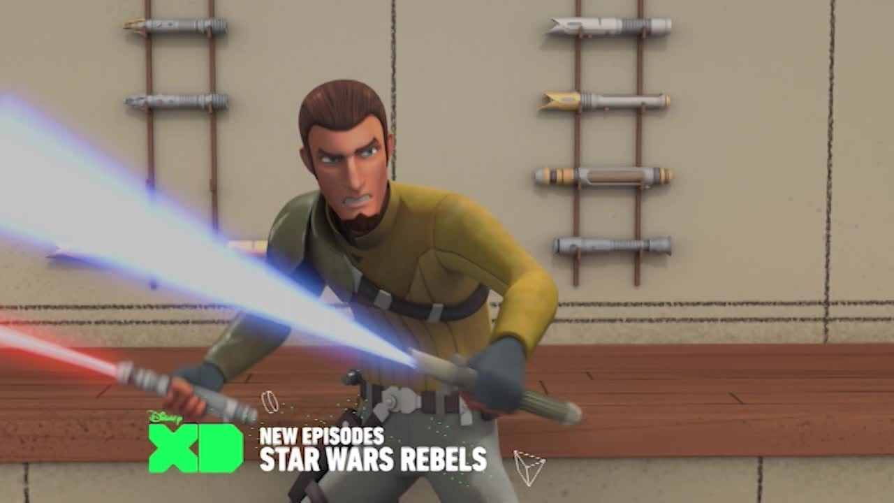 Star Wars Rebels: New Episodes
