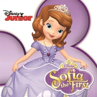 Sofia the First: Soundtrack