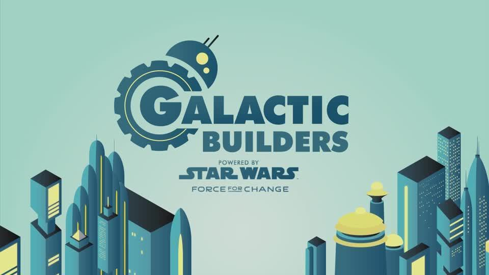 A Visit to Industrial Light & Magic | Galactic Builders