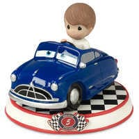 Image of Doc Hudson Figurine by Precious Moments - Cars # 1