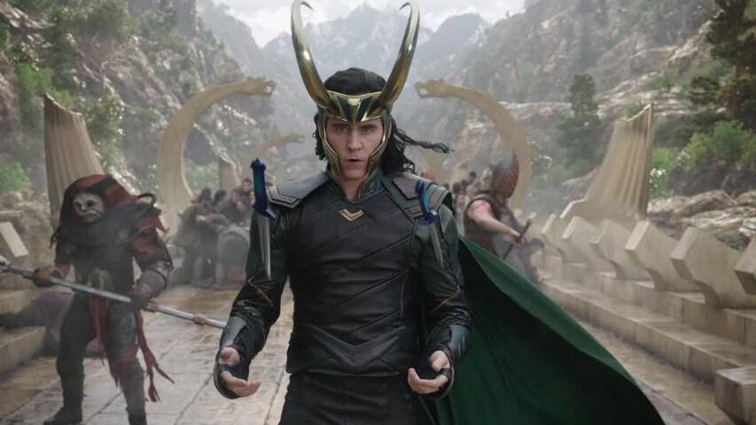 Marvel Studios - Thor: Ragnarok - Get tickets now!