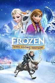 Frozen: Sing-Along Edition