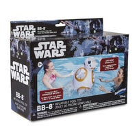 BB-8 Inflatable Pool Toy - Star Wars