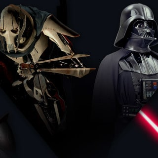 Poll: Star Wars Villain Showdown