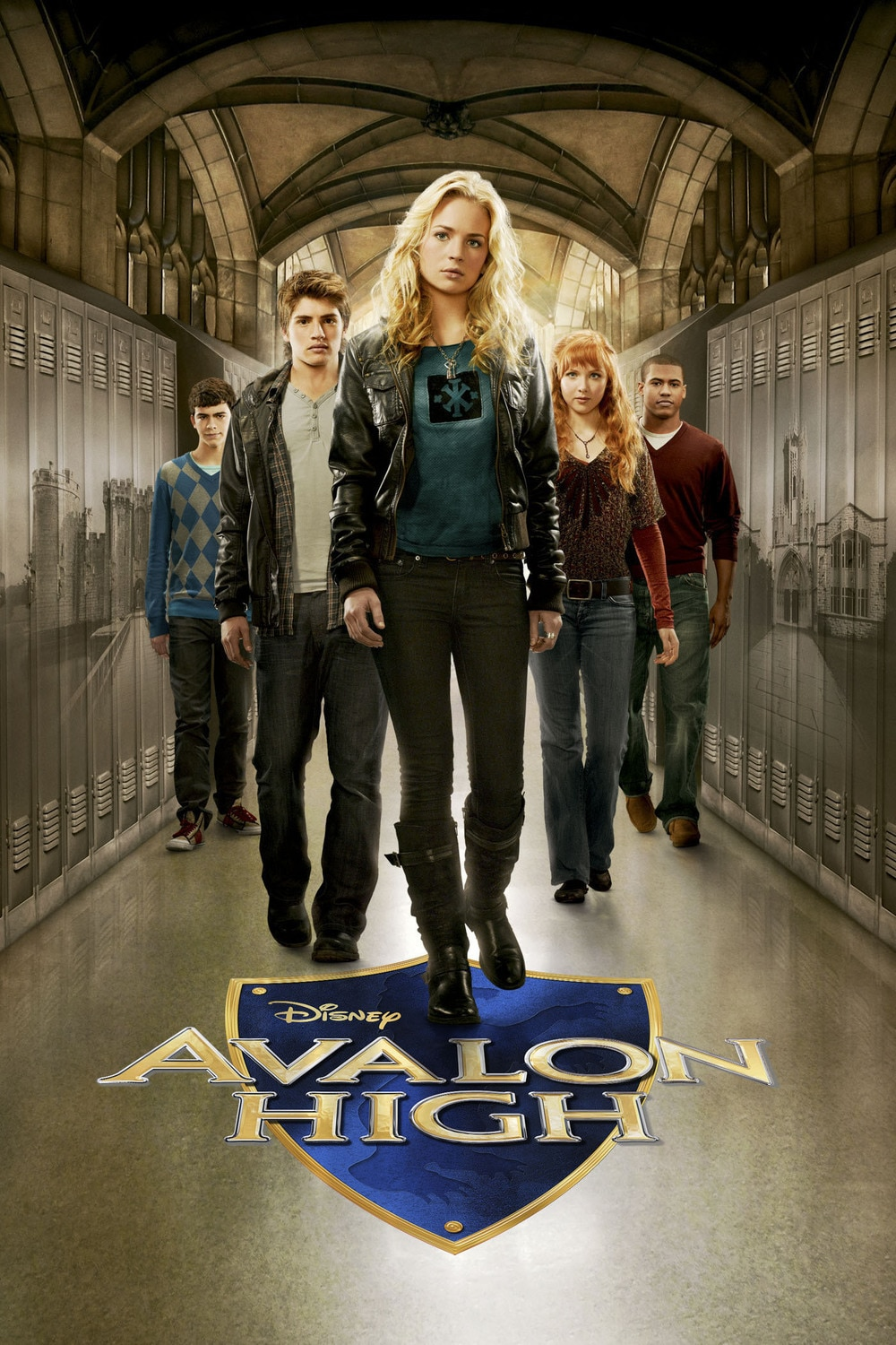 Image Result For Avalon High