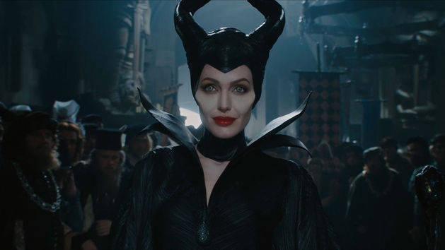 Teaser Trailer: Lana Del Rey - Maléfica
