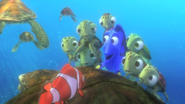 Why Dory Is A Great BFF