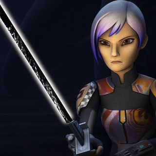 6 Reasons We Want to Be Like Sabine