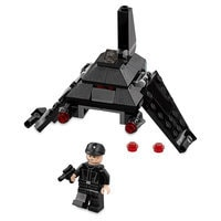 Krennic's Imperial Shuttle Microfighter Playset by LEGO - Star Wars