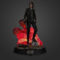 Image of Jyn Erso Figure - Rogue One: A Star Wars Story - Limited Edition # 2