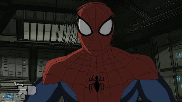 Ultimate Spider-man - Arcade