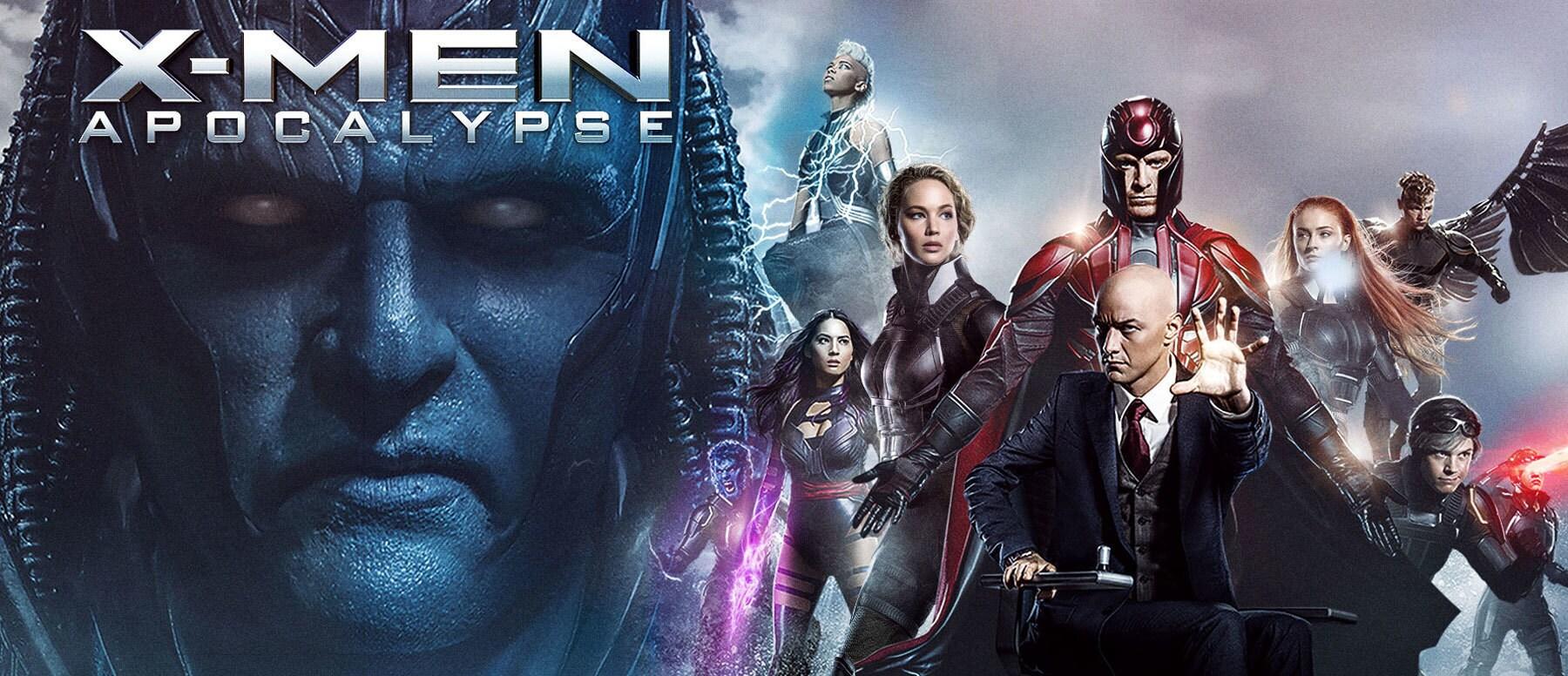 X-Men: Apocalypse Hero