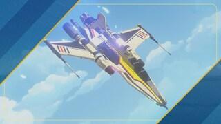 Stylish Starships - Resistance Rewind