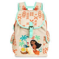 Image of Moana Backpack - Personalizable # 1
