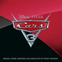 Cars 3: Original Score