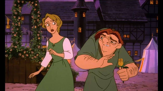 La Fidele is Stolen - Clip - The Hunchback of Notre Dame II