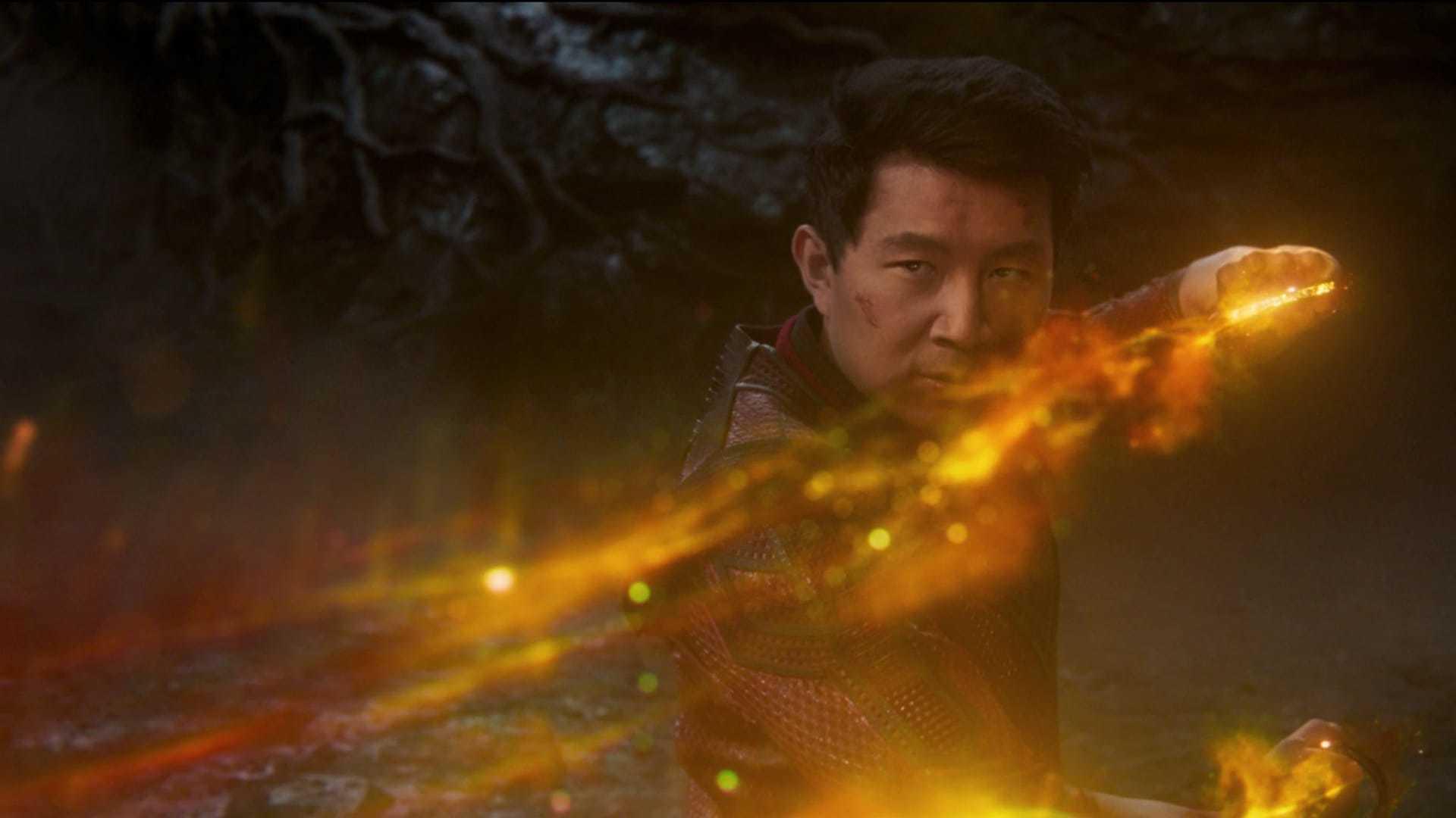 Shang-Chi y la Leyenda de los Diez Anillos - Tráiler
