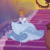 Walt Disney Records The Legacy Collection: Cinderella