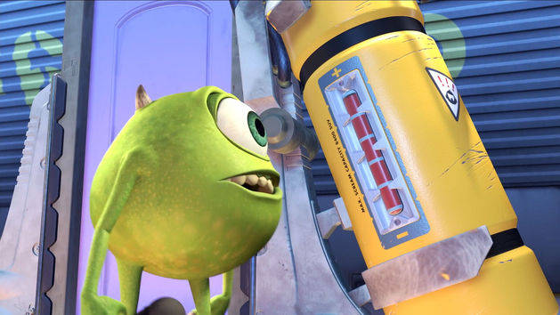 Top 10: lecciones de vida en Disney Pixar