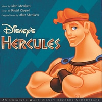 Hercules: Soundtrack